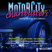 Play & Download Motorcity Chartbusters Part 1 by Various Artists | Napster