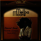 Live In NYC by Melba Moore