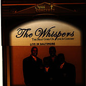 Play & Download The Beat Goes On Live In Chicago by The Whispers | Napster