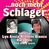 Noch Mehr Schlarger by Various Artists