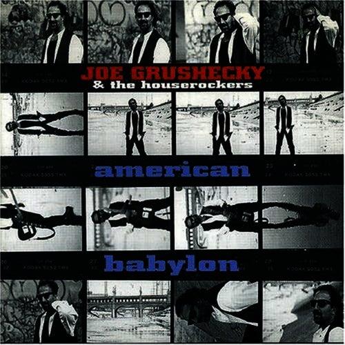 Play & Download American Babylon by Joe Grushecky   Napster