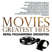 Movies Greatest Hits by Royal Philharmonic Orchestra