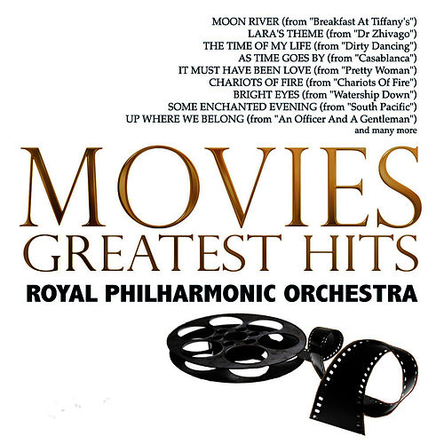 Play & Download Movies Greatest Hits by Royal Philharmonic Orchestra | Napster