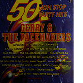 Play & Download 50 Non Stop Party Hits by Gerry | Napster
