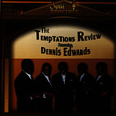 The Temptations Review Live Featuring Dennis Edwards by The Temptations Review