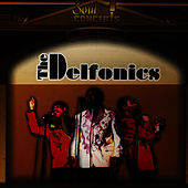 Live In Virginia by The Delfonics