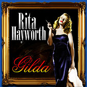 Gilda by Rita Hayworth