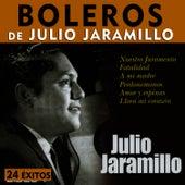 Play & Download Boleros de Julio Jaramillo by Julio Jaramillo | Napster