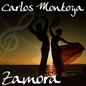 Play & Download Zamora by Carlos Montoya | Napster