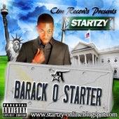 Barack O Starter by Various Artists
