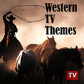 Play & Download Western TV Themes by The TV Theme Players | Napster