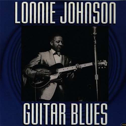 Guitar Blues by Lonnie Johnson
