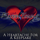 Play & Download A Heartache For A Keepsake by Faron Young | Napster