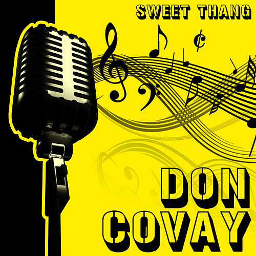 Play & Download Sweet Thang by Don Covay | Napster