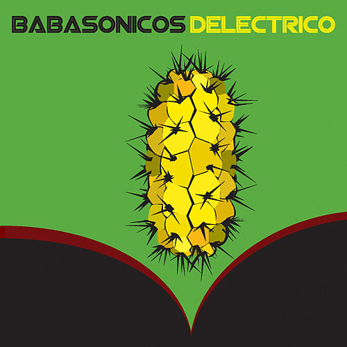 Play & Download Deléctrico by Babasónicos | Napster