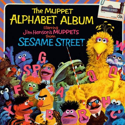 Sesame Street: The Muppet Alphabet Album, Vol. 1 by Various Artists