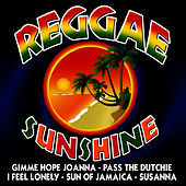 Reggae Sunshine by Reggae Beat