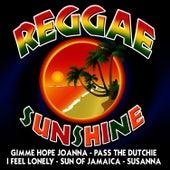 Play & Download Reggae Sunshine by Reggae Beat | Napster