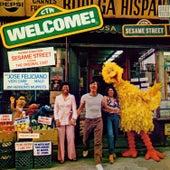 Sesame Street: Welcome! by Sesame Street Cast