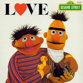 Sesame Street: Love by Various Artists