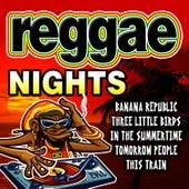 Play & Download Reggae Nights by Reggae Beat | Napster