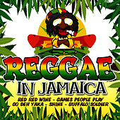 Reggae in Jamaica by Reggae Beat