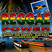 Reggae Power by Reggae Beat