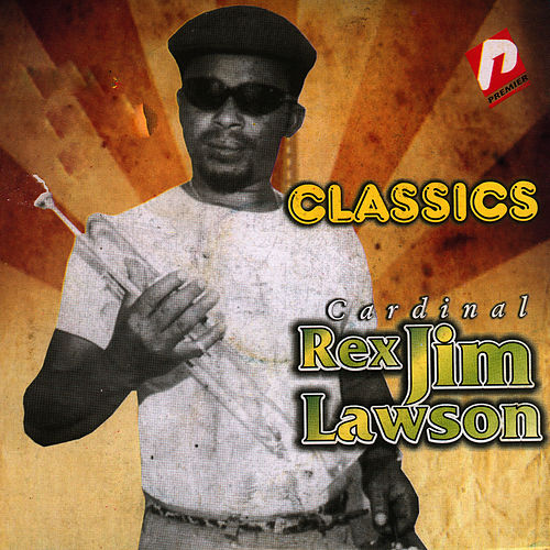 Classics by Rex Jim Lawson