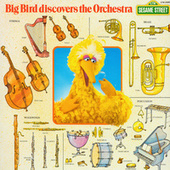 Sesame Street: Big Bird Discovers The Orchestra by Big Bird