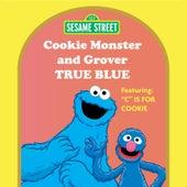 Sesame Street: True Blue: Cookie Monster and Grover by Sesame Street Cast