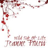 Wild Side Of Life by Jeanne Pruett