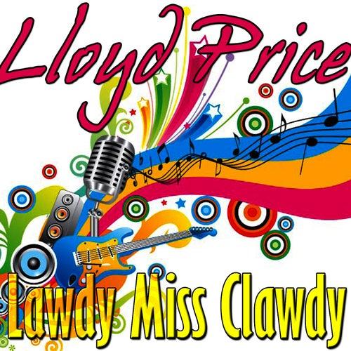 Lawdy Miss Clawdy by Lloyd Price