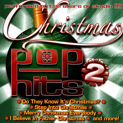 Christmas Pop Hits 2 by Studio 99