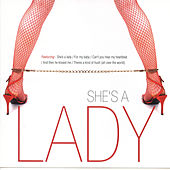 Play & Download She's A Lady by Various Artists | Napster
