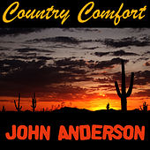 Play & Download Country Comfort by John Anderson | Napster