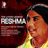 Play & Download The Living Legend by Reshma | Napster