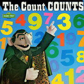 Sesame Street: The Count Counts, Vol. 1 (The Count's Countdown Show from Radio 1-2-3) by Sesame Street Cast