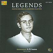 Play & Download Legends - P B Sreenivos  Vol-1 by Various Artists | Napster