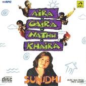 Play & Download Aira Gaira Nathu Khaira-Sunidhi by Sunidhi Chauhan | Napster
