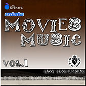Play & Download Movie Music Vol.1 by Various Artists | Napster