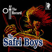 Off The Record by Balwinder Safri