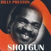 Billy Preston by Shotgun