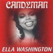 Play & Download Candyman by Ella Washington | Napster