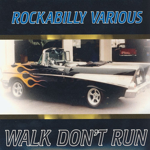 Play & Download Walk Don't Run by Various Artists | Napster