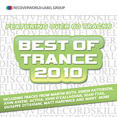 Play & Download Best of Trance 2010 by Various Artists | Napster