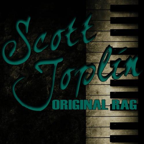 Original Rag by Scott Joplin