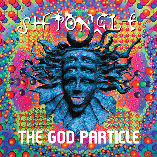 The God Particle by Shpongle
