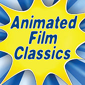 Play & Download Animated Fim Classics by Big Screen Soundtrack Orchestra | Napster