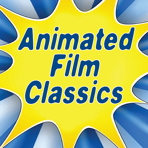 Animated Fim Classics by Big Screen Soundtrack Orchestra