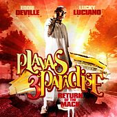 Playas Paradise 3 by Lucky Luciano